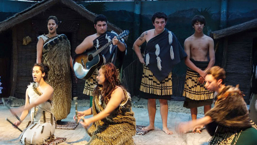 Willowbank Tour and Maori Concert by Canterbury Leisure Tours