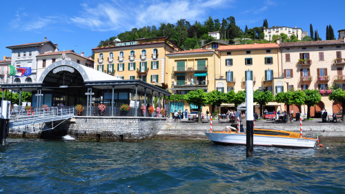 Lake Como & Bellagio Full-Day Tour by Zani Viaggi