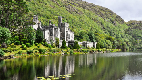 Connemara & Galway Bay Full-Day Tour by Railtours Ireland First Class