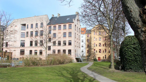 Small-Group Nørrebro Now Tour by Urban Adventures