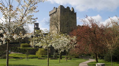 2-Day Tour of Cork & Southwest Ireland by Railtours Ireland First Class