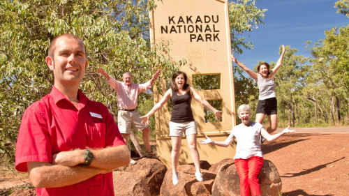 2-Day Kakadu & Arnhem Land Tour by AAT Kings