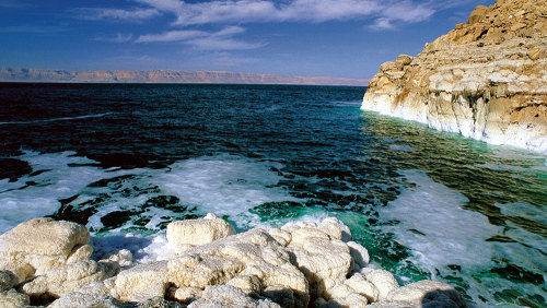 Dead Sea Private Full-Day Tour