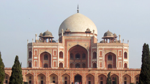 Old & New Delhi Private Full-Day Tour by Le Passage to India