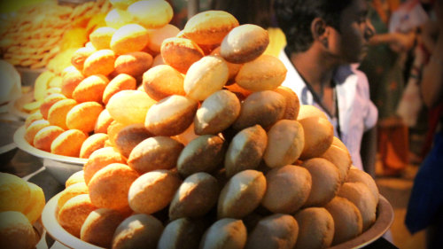 Small-Group Delhi Food Walking Tour by Urban Adventures