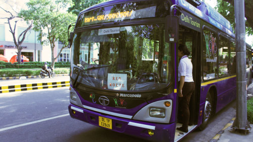 Small-Group Food Tour & Hop-on Hop-off Bus Ticket by Urban Adventures