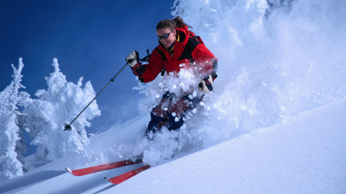 Winter Park Ski Rental Package with Delivery