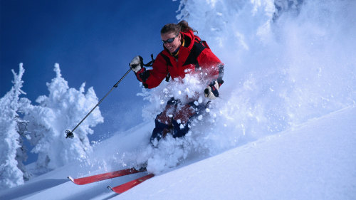 Beaver Creek Ski Rental Package