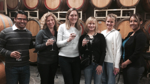 Wine Explorer Tour & Lunch by Mile High Wine Tours