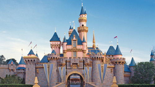 Disneyland® Resort Tickets