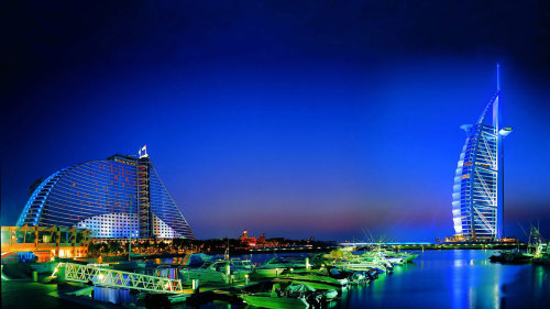 Burj Khalifa, Burj Al Arab & Afternoon Tea at Atlantis, The Palm