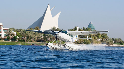 Sightseeing Seaplane Adventure Experience by Seawings