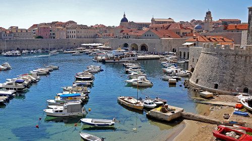 Best of Dubrovnik Full-Day Tour