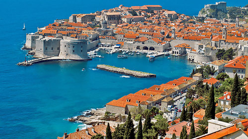 Dubrovnik Full-Day Tour by Gray Line Croatia