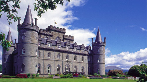 Castles & Lochs of the Western Highlands Full-Day Tour