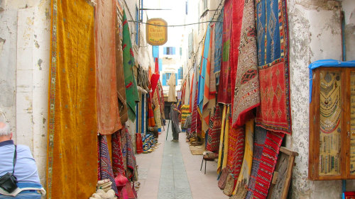 Essaouira Full-Day Tour