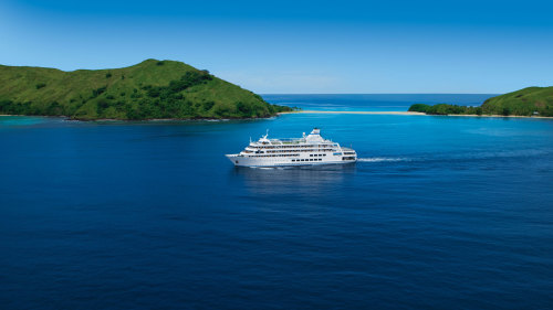 Fiji Islands Dinner Cruise