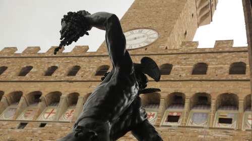 Skip-the-Line: City Walking Tour, Duomo & Accademia Gallery