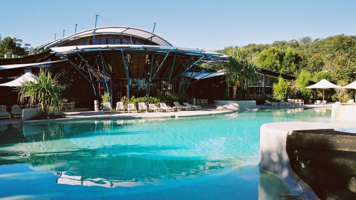 3-Day Fraser Island Excursion by Sunrover Expeditions