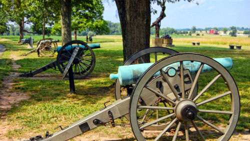Gettysburg Full-Day Excursion