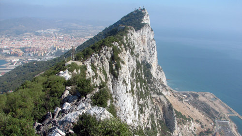 The Rock of Gibraltar Full-Day Excursion
