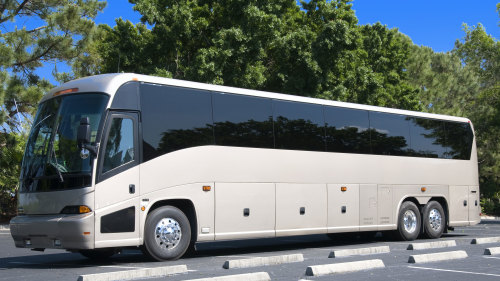 Shared Coach: Girona Airport (GRO) - Costa Brava Bus Stations