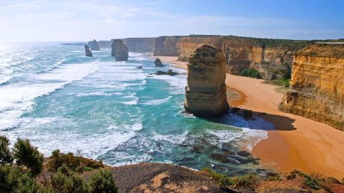 Great Ocean Road Small-Group Eco Tour