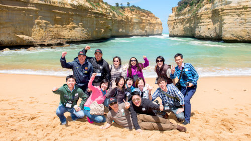 Great Ocean Road Full-Day Tour by Otway Discovery