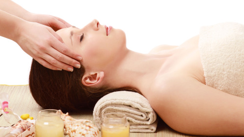 Spa Treatment with Roundtrip Transfer by Threeland Travel