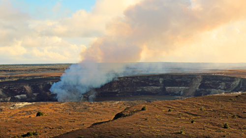 Full-Day Tour to Hilo & Volcanoes National Park by Robert