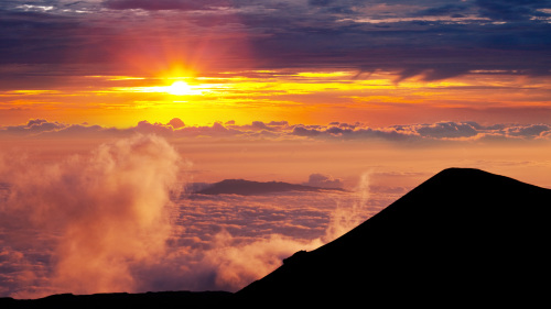 Mauna Kea Summit Sunset Tour by Roberts Hawaii