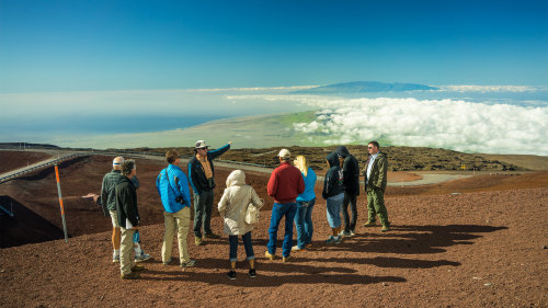 Full-Day Mauna Kea Exploration from Hilo
