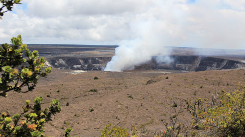 Day Tour to Hilo and the Volcano