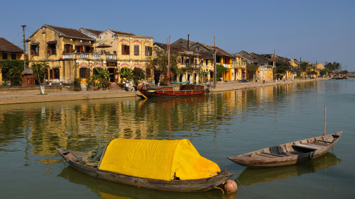 Private Full-Day Tour of Hoi An Ancient City by Threeland Travel