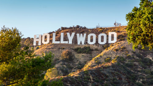 Hollywood Tour from Las Vegas by Adventure Photo Tours