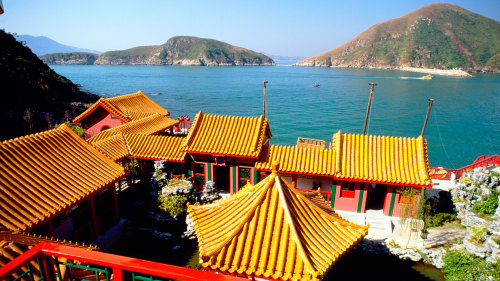 New Territories & Kowloon Half-Day Tour