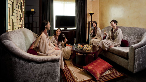Chuan Tao of Detox Spa Treatment by Chuan Spa
