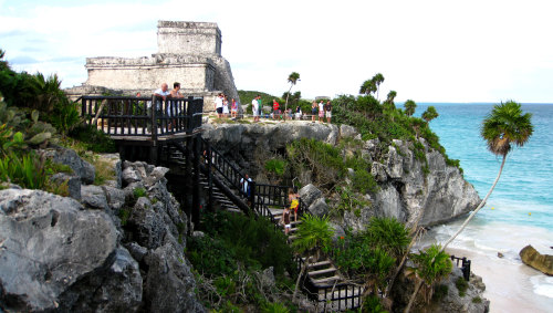 Coba & Tulum Private Tour