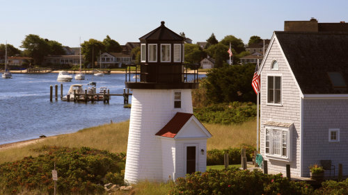 Autumn Cape Cod & the Kennedys Excursion