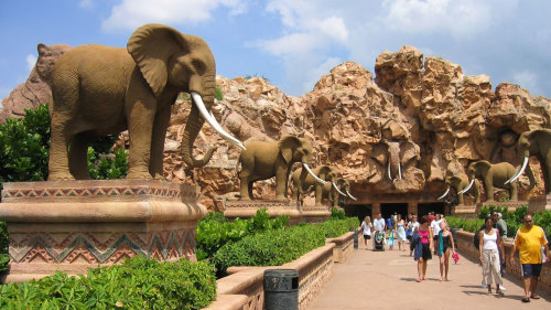 Sun City Full-Day Tour