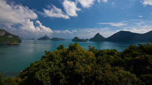 Ang Thong Adventure Tour by Tour East Thailand