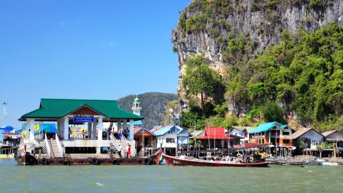James Bond Island Day Trip by Tour East Thailand