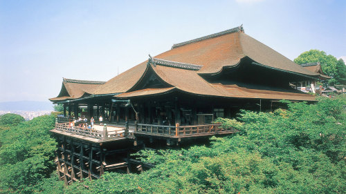 Kyoto Full-Day Tour