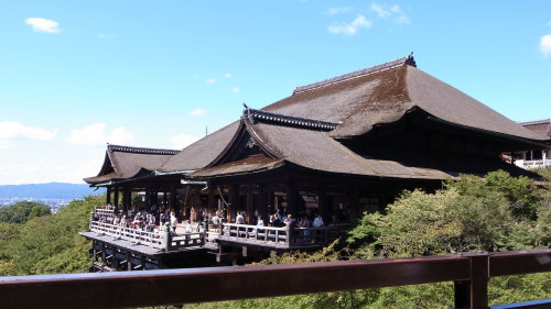 Private Full-Day Kyoto City Tour