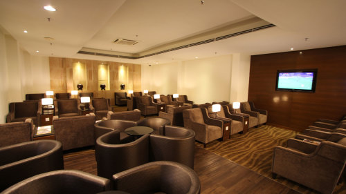 Plaza Premium Lounge at Langkawi International Airport (LGK)