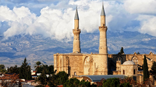 Nicosia Full-Day Shopping Tour