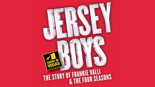 Jersey Boys at Paris Hotel & Casino