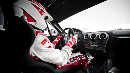 Dream Racing: Race Car or Super Car Experience