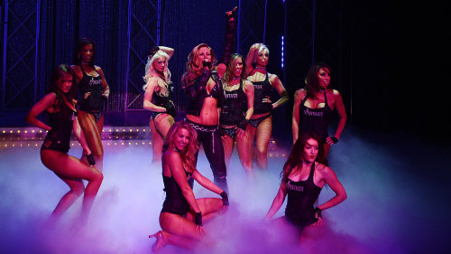 Fantasy Revue at the Luxor Hotel & Casino
