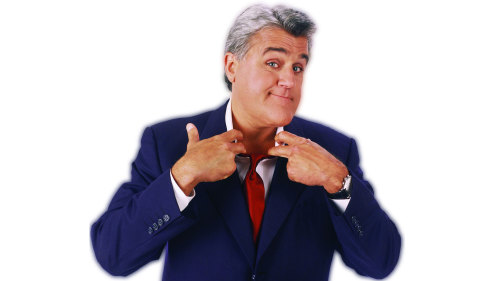 Jay Leno at the Mirage Hotel & Casino